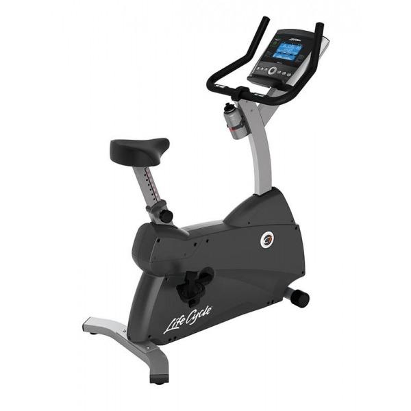 Cyclette  Life Fitness  C1 Go  (invio gratuito)
