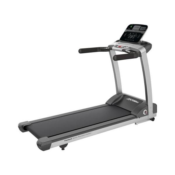 Tapis roulant  Life Fitness  T3 Track Connect  (invio gratuito)
