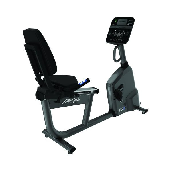 Cyclette  Life Fitness  RS1 Track Connect  (invio gratuito)