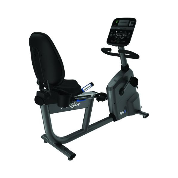 Cyclette  Life Fitness  RS3 Track Connect