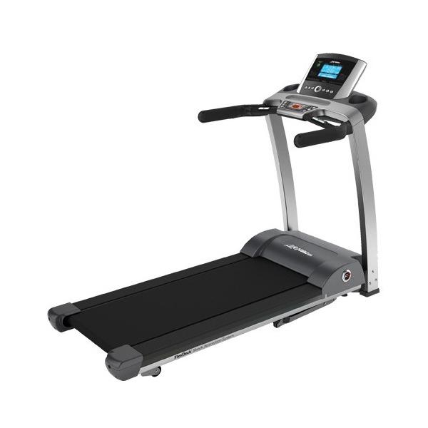 Tapis roulant  Life Fitness  F3 Go  (invio gratuito)