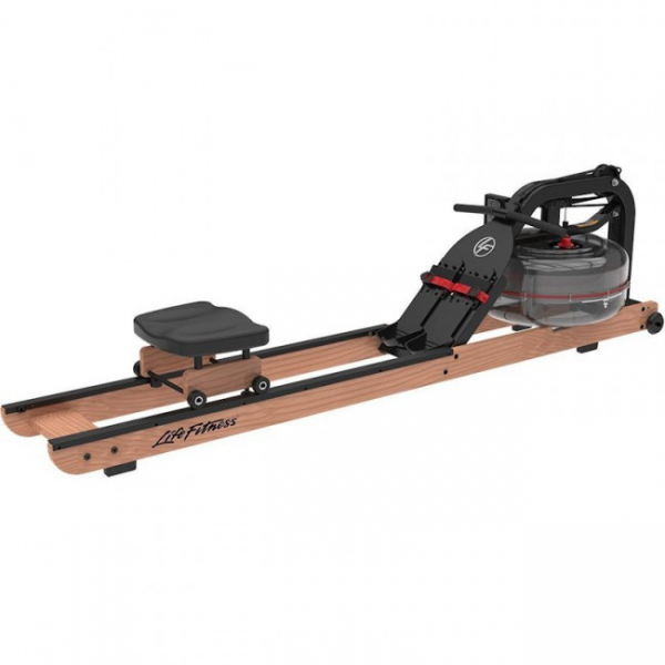 Vogatore Rower  Life Fitness  Row HX Trainer