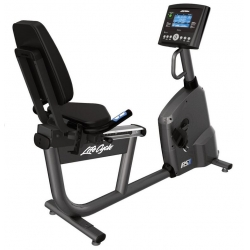 Cyclette LIFE FITNESS RS1 Go