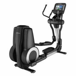 Ellittiche LIFE FITNESS PCSX - SI Platinum Club Series