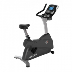 Cyclette LIFE FITNESS C3 Go