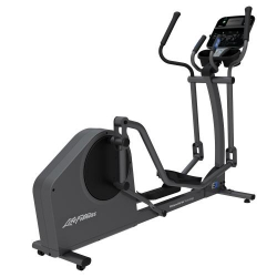 Ellittiche LIFE FITNESS E1 Track Connect