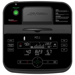 Ellittiche LIFE FITNESS E5 Track Connect