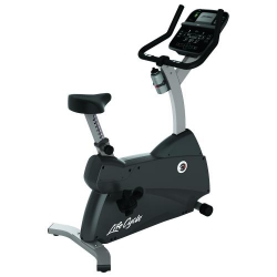 Cyclette LIFE FITNESS C1 Track Connect