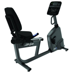 Cyclette LIFE FITNESS RS1 Track Connect