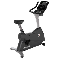 Cyclette LIFE FITNESS C3 Track Connect