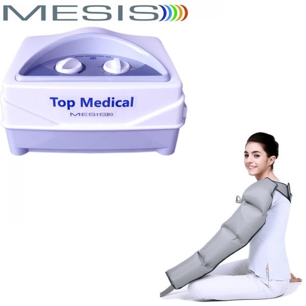 Pressoterapia  Mesis  Top Medical con 1 bracciale