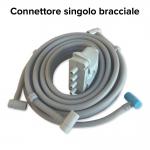 Connettore singolo