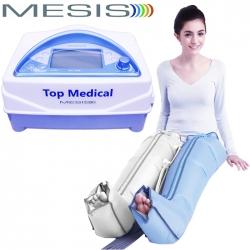 PressoterapiaMESISTop Medical Premium con 1 Gambale CPS