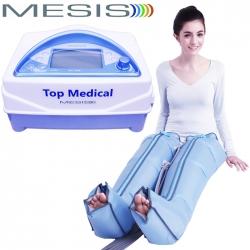 PressoterapiaMESISTop Medical Premium con 2 Gambali CPS