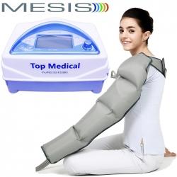 PressoterapiaMESISTop Medical Premium con 1 Bracciale CPS IN PROMOZIONE