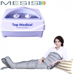 Pressoterapia MESIS Top Medical con 2 gambali e Kit Slim Body