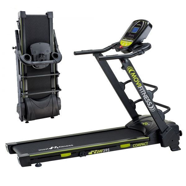 Tapis roulant  MOVI FITNESS  MF 395 Compact