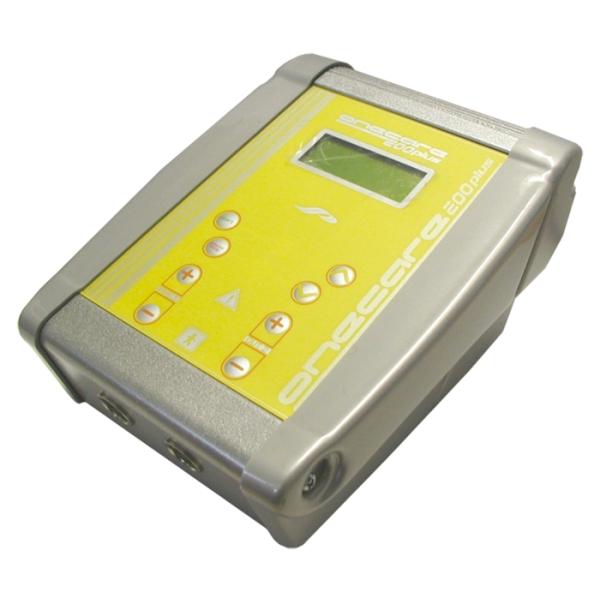Elettrostimolatori  NEW AGE  ONE CARE 200 PLUS