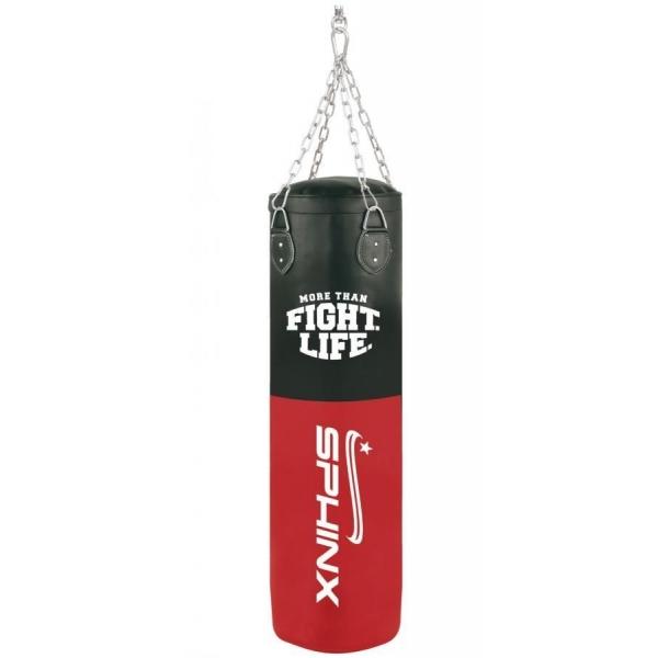 Sacchi Boxe  SPHINX  Sacco training 100x33 cm
