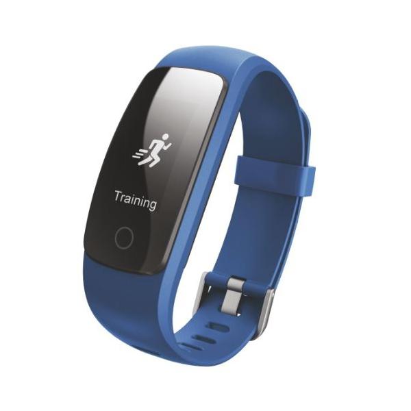 Braccialetti Fitness  TECHMADE  T-Fit 2.0 Blu