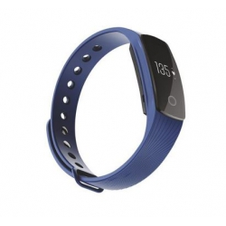 Braccialetti Fitness TECHMADE T-Fit blu