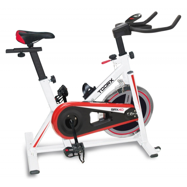 Gym bike  TOORX  SRX-40  (invio gratuito)