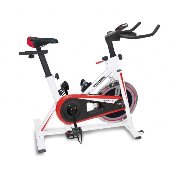 Gym bike  TOORX  SRX-45  (invio gratuito)