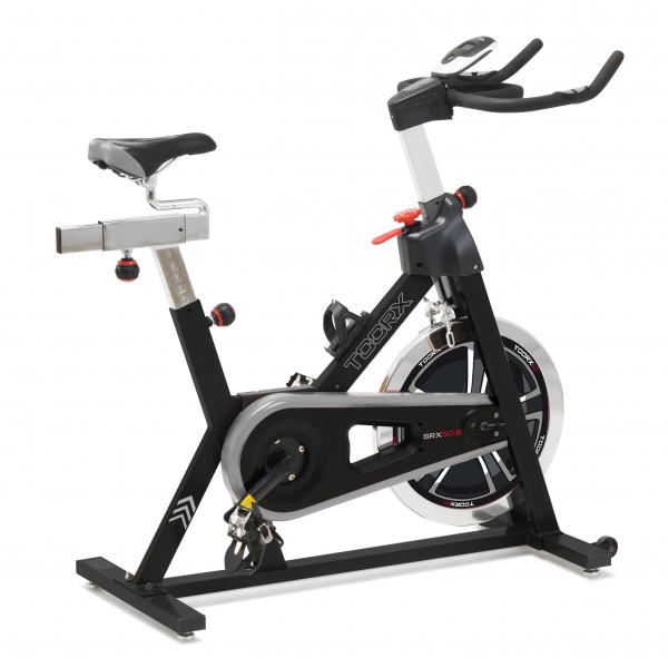 Gym bike  TOORX  SRX-50S  (invio gratuito)