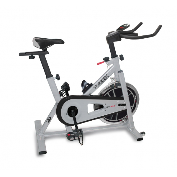 Gym bike  TOORX  SRX-45S  (invio gratuito)
