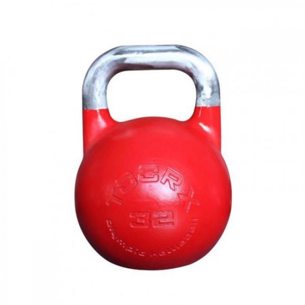 Functional Training  TOORX  kettlebell olimpionico acciaio 32 kg