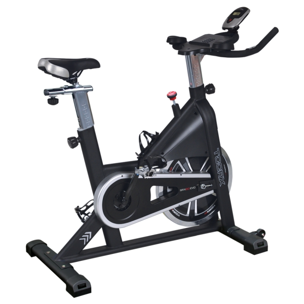 Gym bike  TOORX  SRX60 EVO  (invio gratuito)