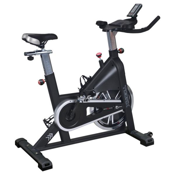 Gym bike  TOORX  SRX65 EVO  (invio gratuito)
