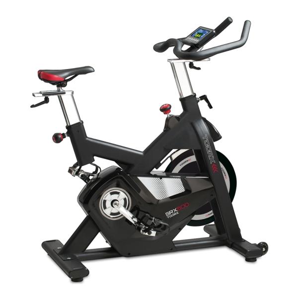 Gym bike  TOORX  SRX500 Chrono Line Spin