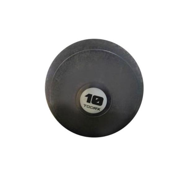 Functional Training  TOORX  Palla medica Slam Ball 10 Kg