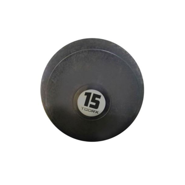 Functional Training  TOORX  Palla medica Slam Ball 15 Kg