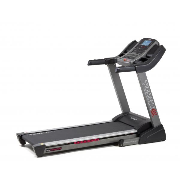 Tapis roulant  TOORX  TRX Marathon con fascia cardio