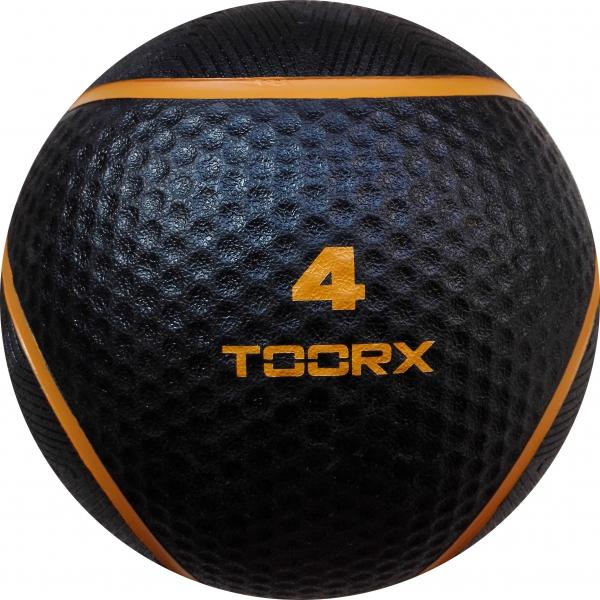 Functional Training  TOORX  Palla medica diametro 22cm. 4 Kg