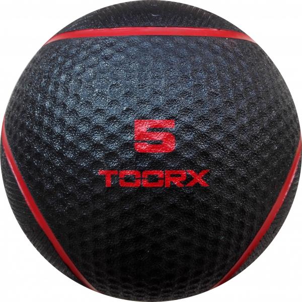 Functional Training  TOORX  Palla medica diametro 22cm. 5 Kg