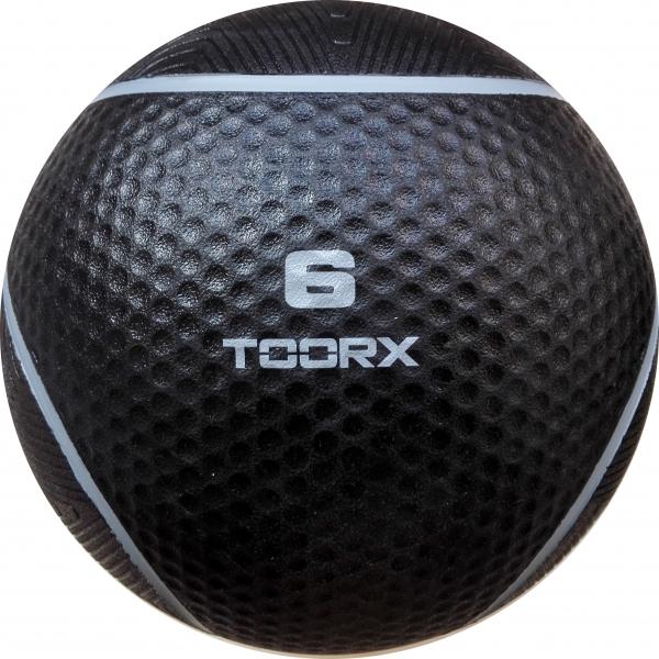 Functional Training  TOORX  Palla medica diametro 24cm. 6 Kg