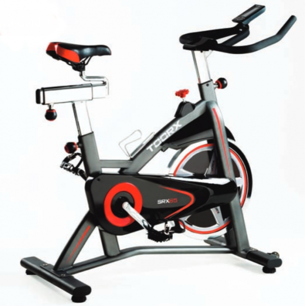 Gym bike  TOORX  SRX-65