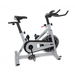 Gym bike TOORX SRX-40S