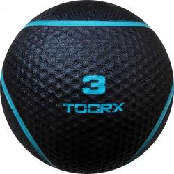 Functional TrainingTOORXPalla medica diametro 22cm. da 3 Kg