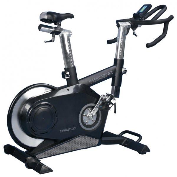 Gym bike  TOORX  SRX3500 con fascia cardio