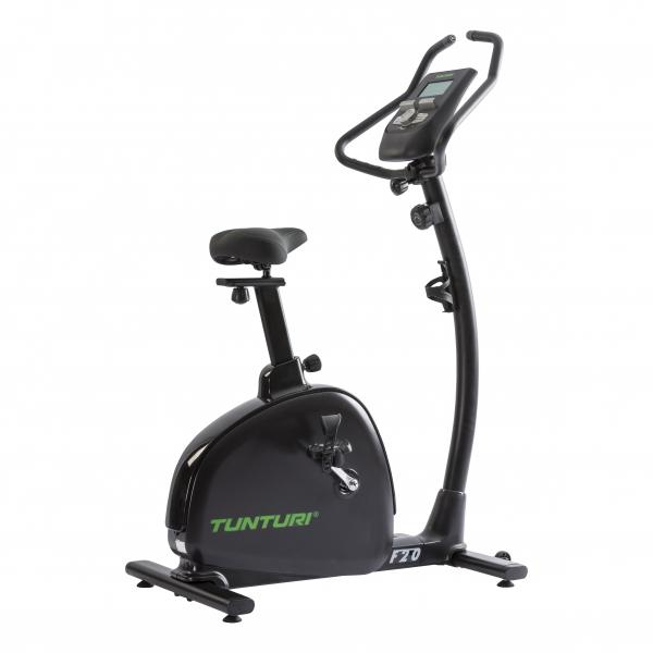 Cyclette  TUNTURI  F20 Competence