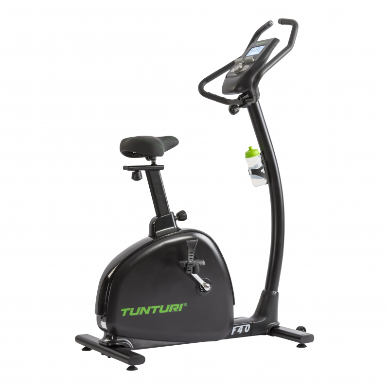 Cyclette  TUNTURI  F40 Competence