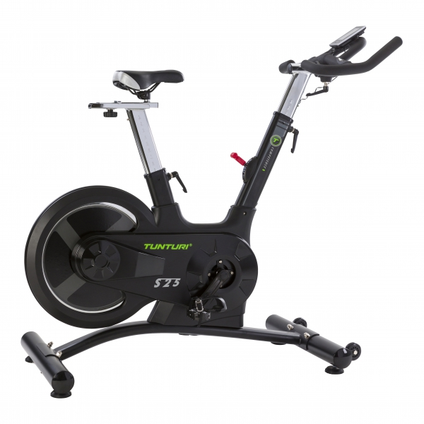 Gym bike  TUNTURI  Competence S25