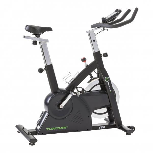 Gym bike  TUNTURI  s40